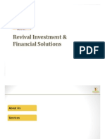Revival Investments & Financial Solutions v1