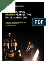 Uranium Film Festival 2011 Report Low