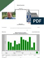 GBRMLS Baton Rouge Home Sales Report for December 2010 Versus December 2011