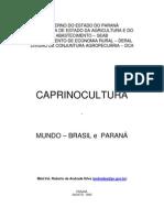 Caprinos AGO 03