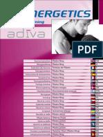 27 Pilates Ring ADIVA
