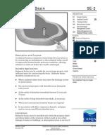 Sediment Basin Design