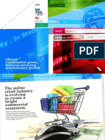INDIAN e RETAIL BROCHURE 2012