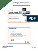EFA-Climate Change v3