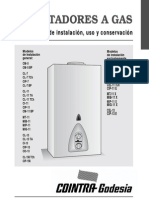MANUAL Cointra Cl13