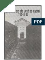 Folh - Fortaleza de São José de Macapá (1782-1991)
