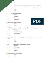 For Exam (STG)