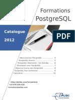 Catalog Formation