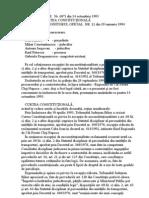 DECIZIE Nr60 1993 Decizia La Id