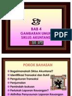 Ppt Bab 04 Gambaran Umum Akuntansi