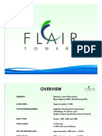 Flair Towers