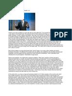 Dave Mandelkern LMCM Thought Leader Forum