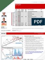 2011 11 23 Migbank Daily Technical Analysis Report