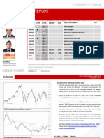 2011 12 07 Migbank Daily Technical Analysis Report
