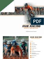 Cycling Sponsorship