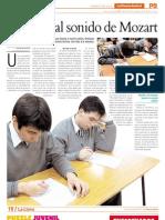 publicación CL LA PRENSA