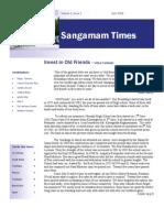 Ugadi Sangamam Times