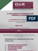 Guia Jurídica de la Comunicación Comercial Televisiva
