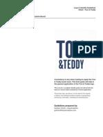4p Logo Guidelines