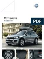 Touareg Nf Accessories