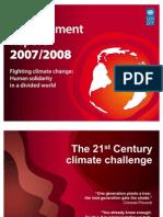 HDR 20072008 Presentation