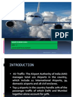 Ppt on Airlines Industry by Anup Kumar Ojha
