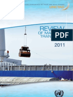 UNCTAD - The Review of Maritime Transport 2011