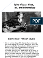 Jazz History 2