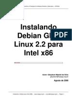 Debian GNU