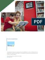 Future Library Γιατί συμμετέχω