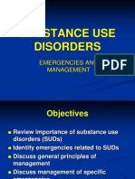 Substance Abuse Power Point