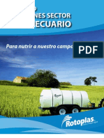 ROTOPLAS Soluciones Sector Agropecuario