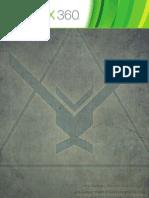 Halo Reach Manual