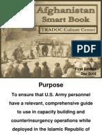 Afghan Smart Book 1