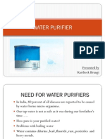 Water Purifier Business(1)