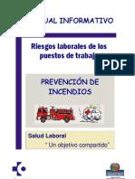 10- 1-PREVENCION DE INCENDIOS