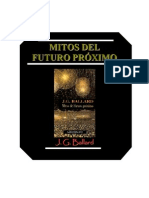 Ballard, J. G - Mitos Del Futuro Proximo