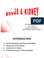 Drugs & Kidney
