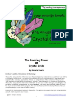 The Amazing Power Of Crystal Grids