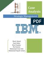revlon strategic management case study