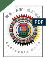 Sabiduria Maya
