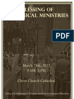 Liturgical Blessing Poster1