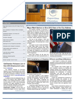Cupertino Business News January Issue #157