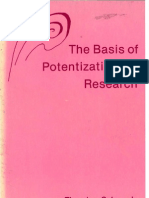 the_basis_of_potentization_research