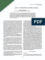 Group Polarization Isenberg