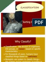 Classification Prt1