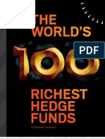 Bloomberg Markets Magazine the Worlds 100 Richest Hedge Funds February 2011
