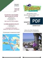 Beachhouse to Go
