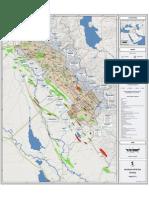 Kurdistan Oil Gas Activity