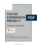 YEP Leaders Handbook